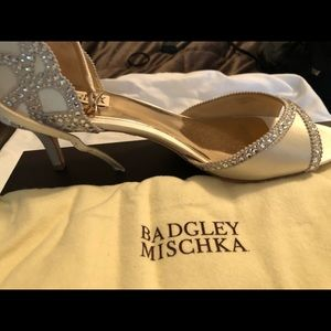 Badgley Mischka Shoes - Badgley Mischka